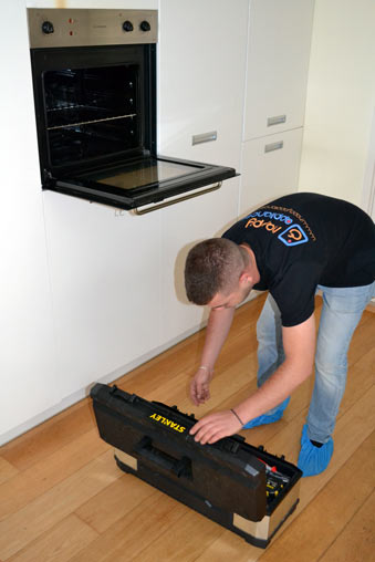 appliance repair london