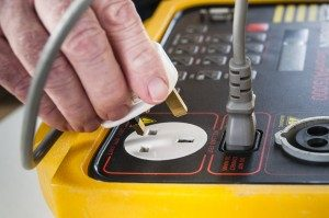Appliances PAT Testing