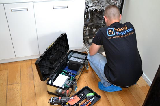 appliance repair croydon