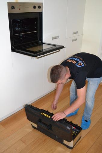 appliances repair bromley