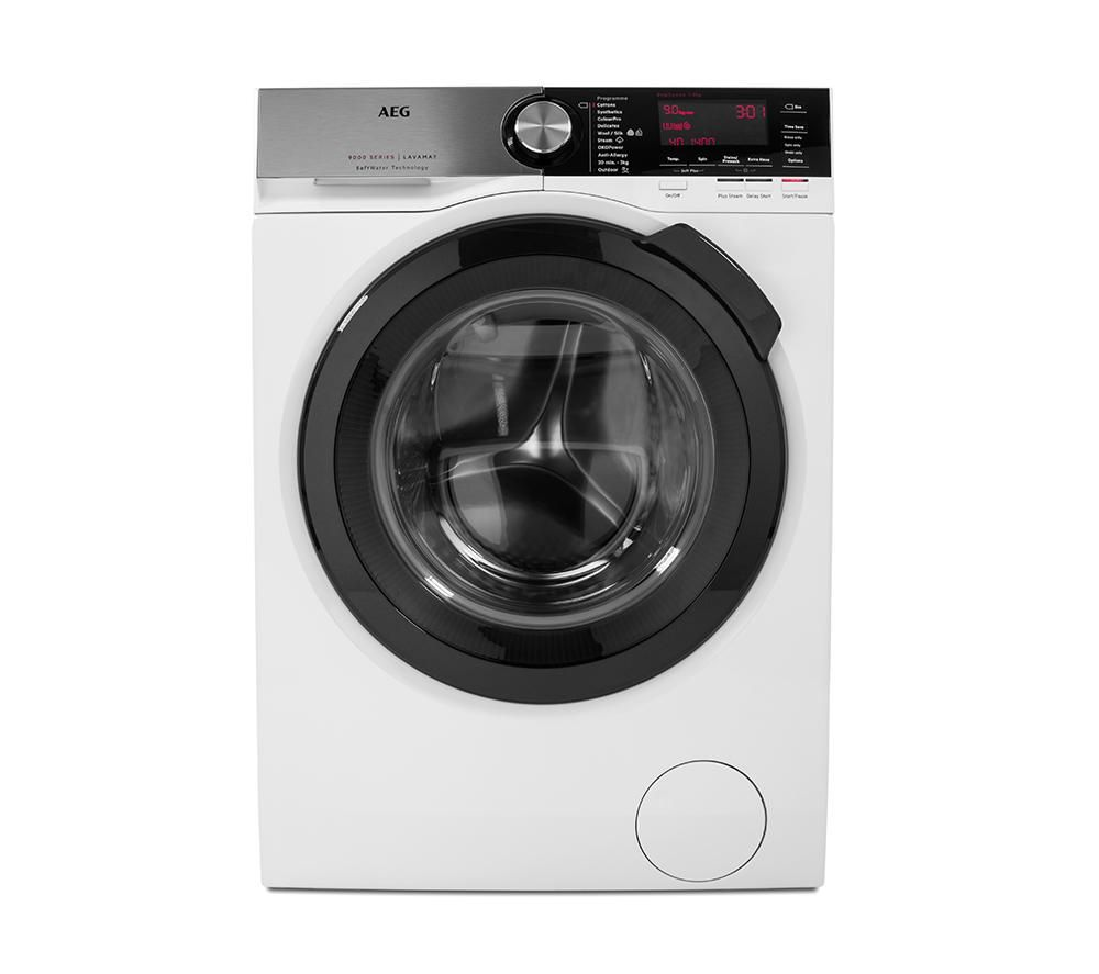 aeg washing machine repair
