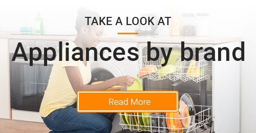 Appliances by brand London
