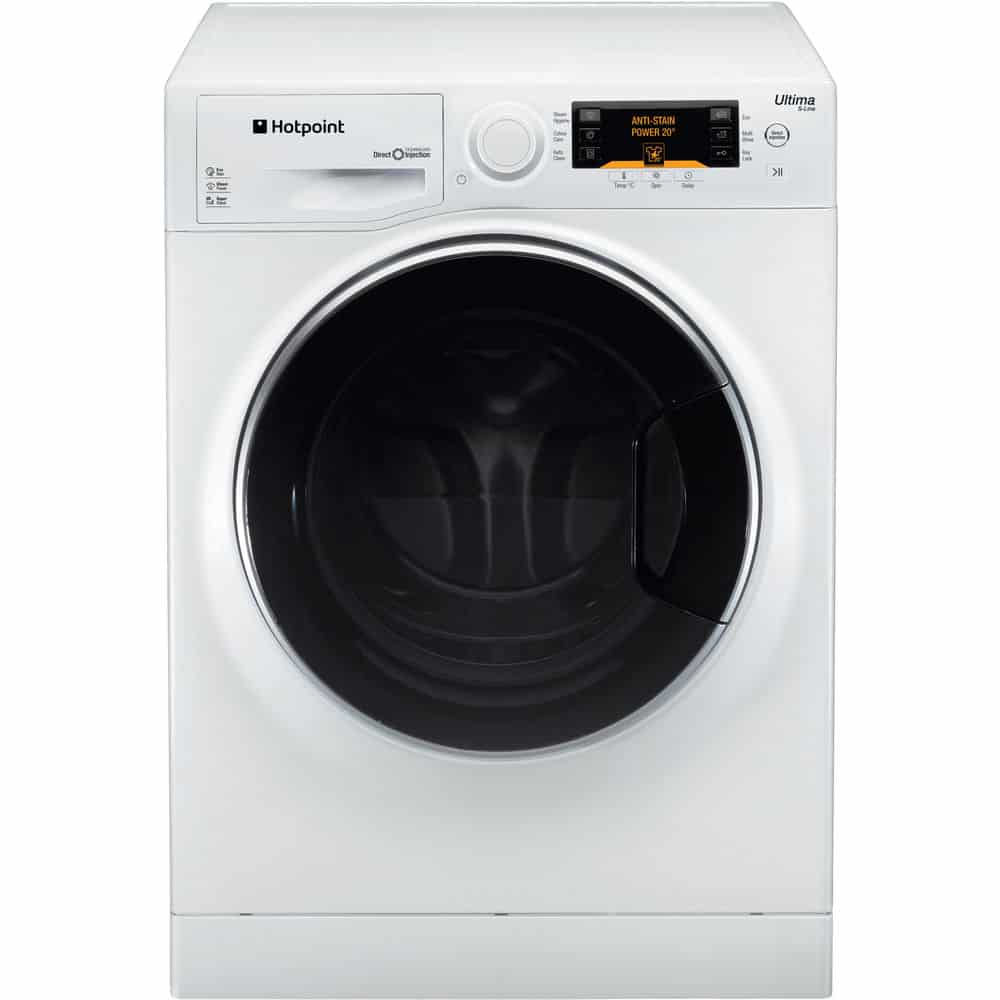 Hotpoint Ultima S-Line RPD 10667 DD