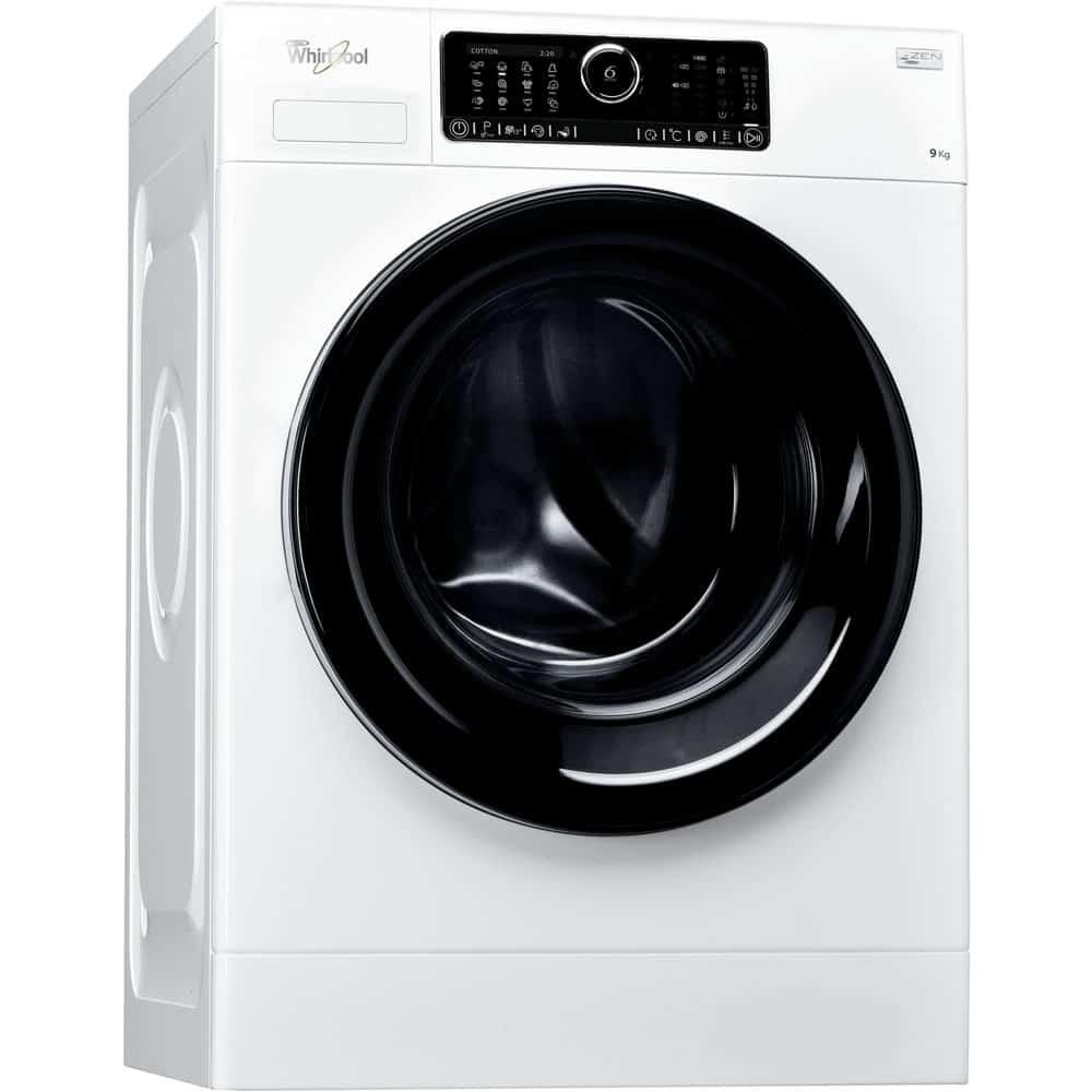 Whirlpool SupremeCare FSCR12441