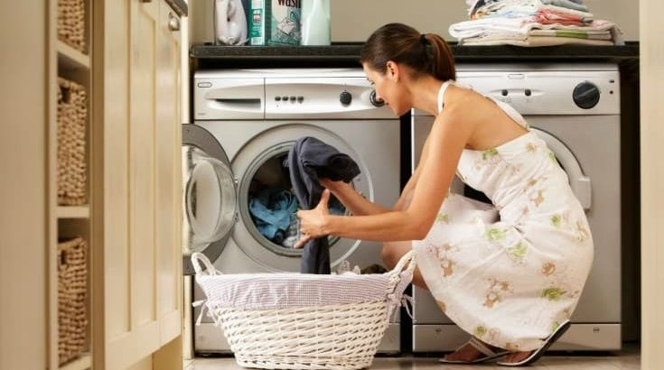 most common washing machine failures