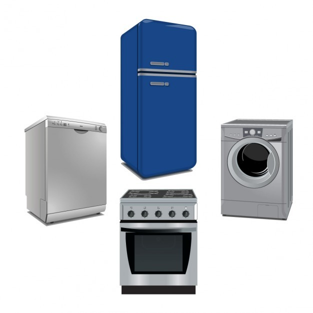 home-electrical-appliances-collection